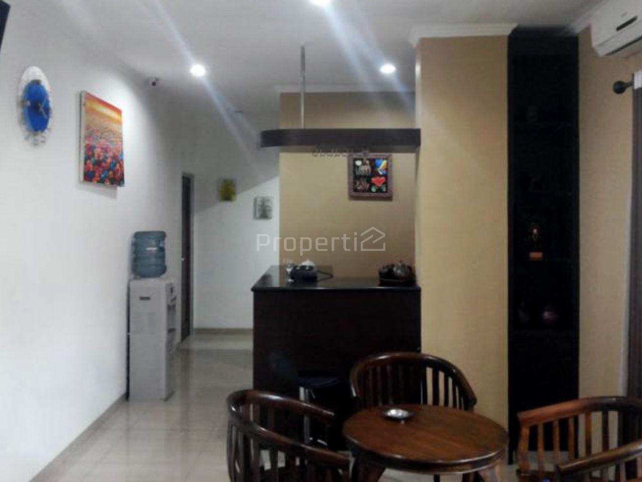 Rumah Kost 4 Lantai Strategis di Fatmawati, Jakarta Selatan