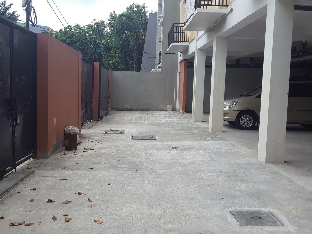 Rumah Kost Baru Strategis di Tanjung Duren, DKI Jakarta
