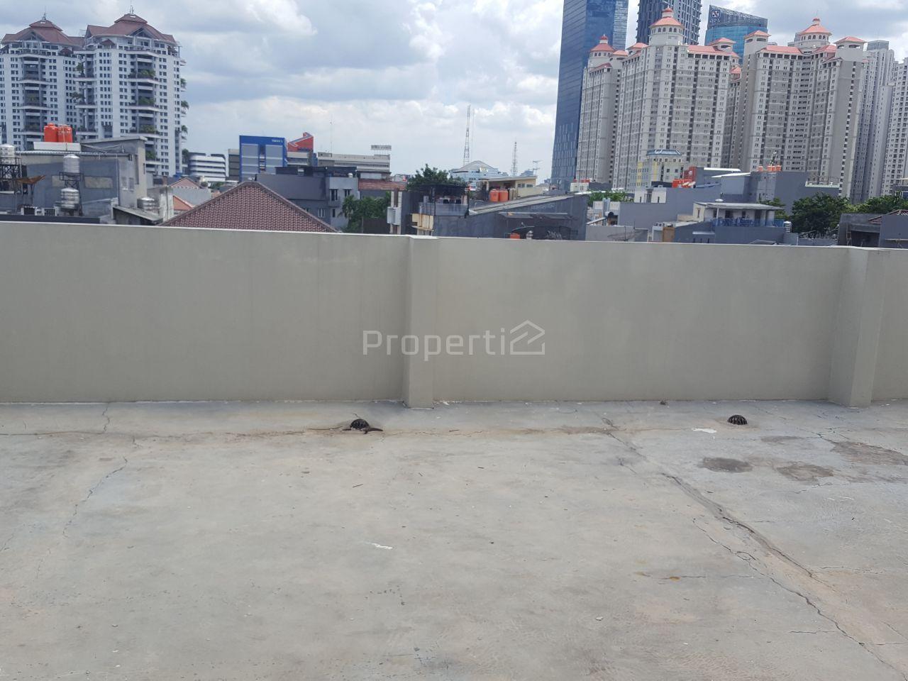 Rumah Kost Baru Strategis di Tanjung Duren, Grogol Petamburan