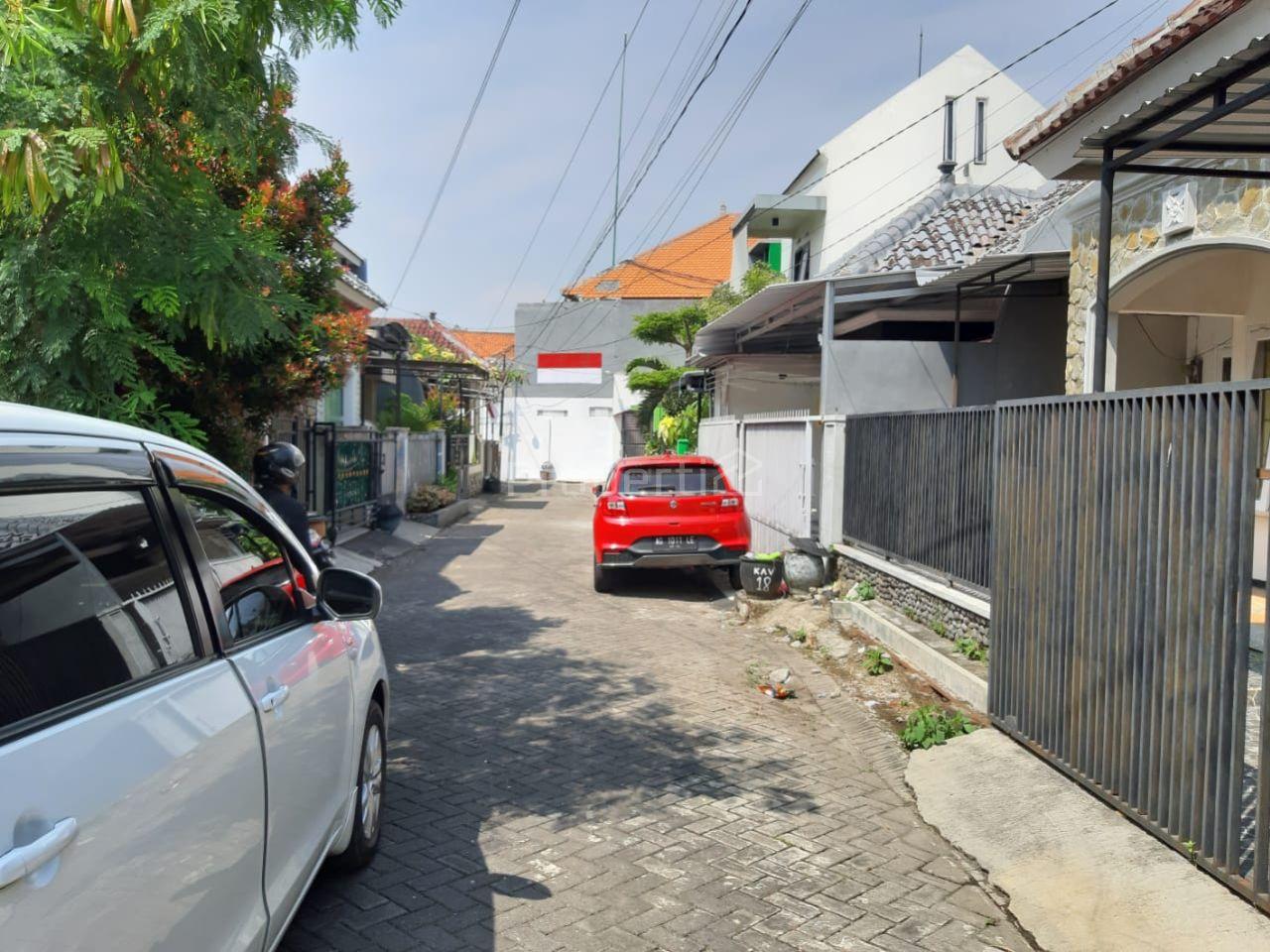 Rumah Kost Baru Dekat Universitas Brawijaya, Jawa Timur