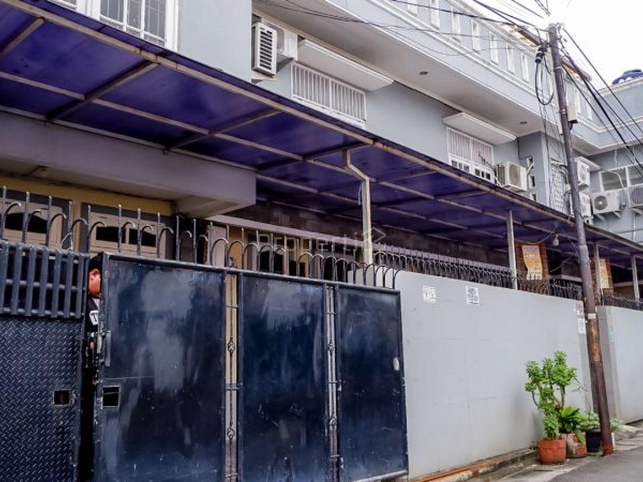 Boarding House at Grogol, West Jakarta, DKI Jakarta