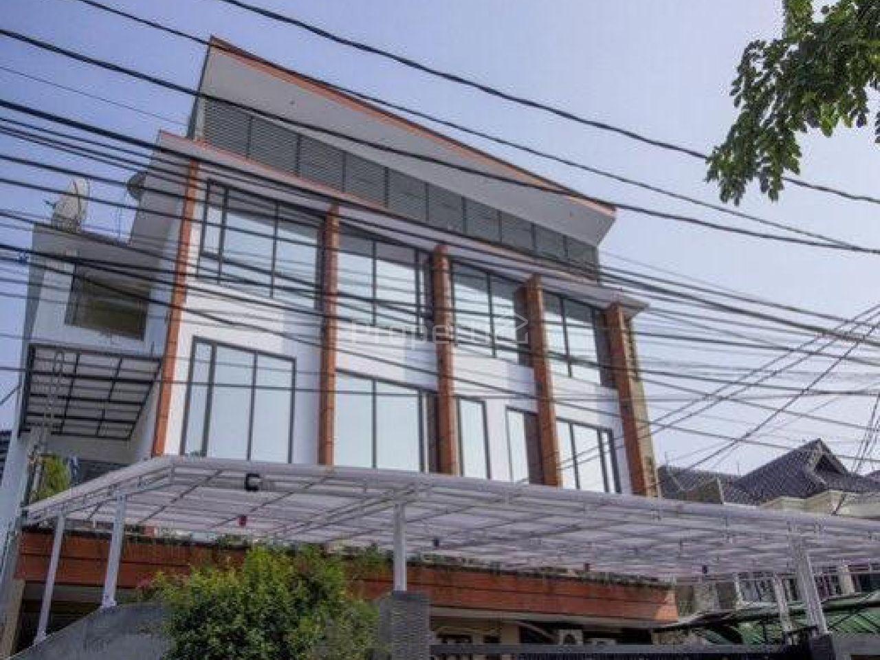 Rumah Kost di Mampang Prapatan, DKI Jakarta
