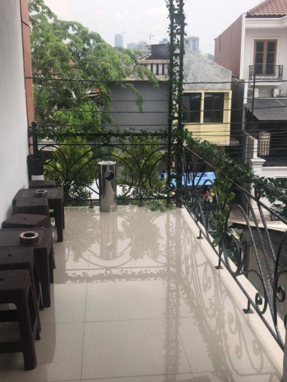 Rumah Kost di Mampang Prapatan, Mampang Prapatan