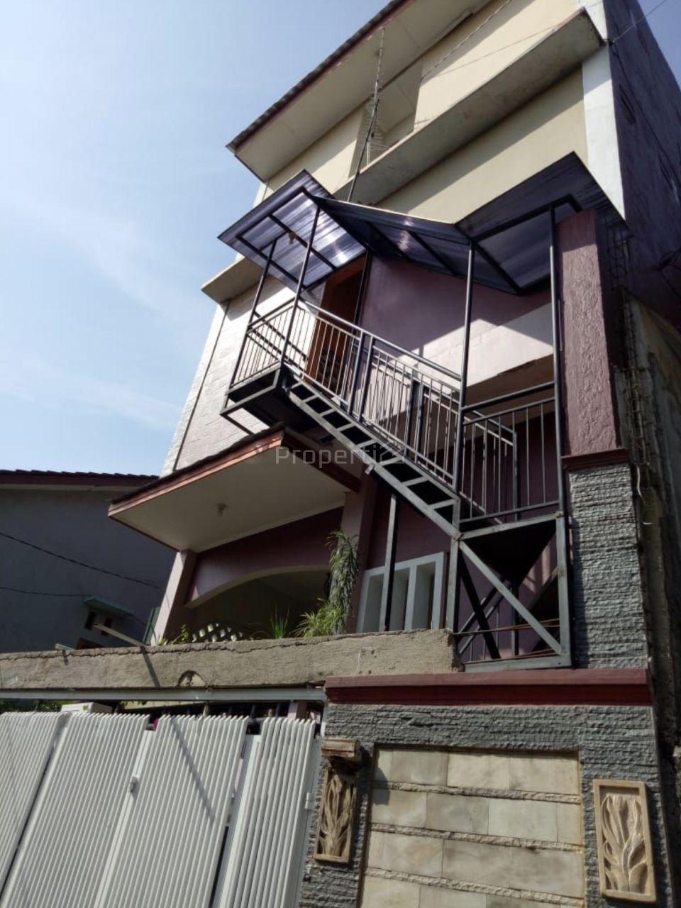 Rumah Kost di Srengseng Sawah, DKI Jakarta