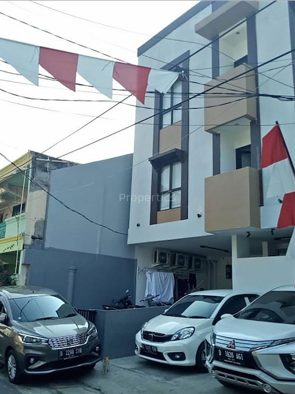 New Boarding House at Tebet, DKI Jakarta