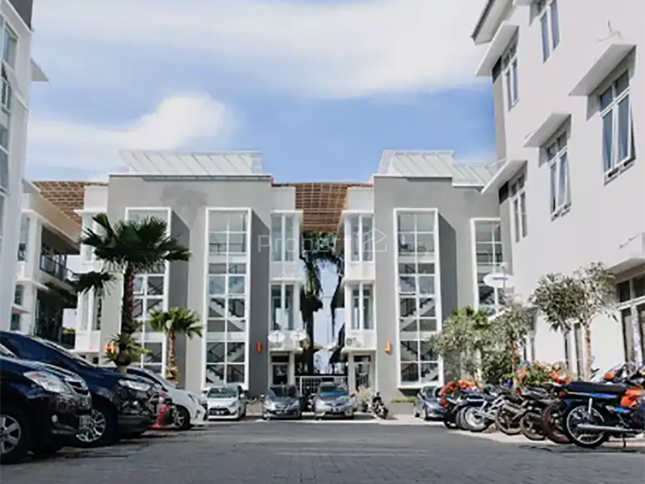 Exclusive Boarding House of Beverly Park in Jatinangor, Jawa Barat