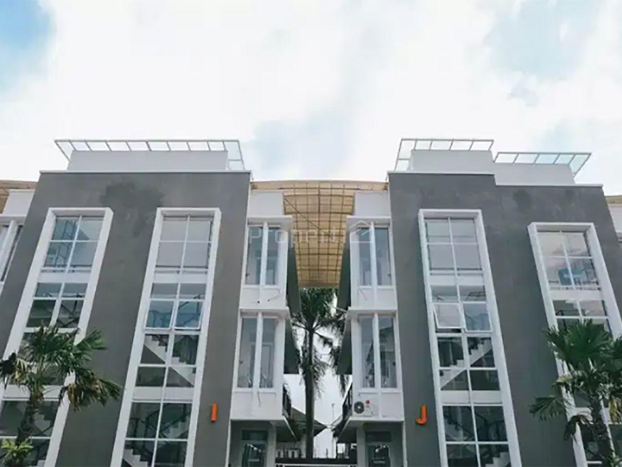 Exclusive Boarding House of Beverly Park in Jatinangor, Kab. Sumedang