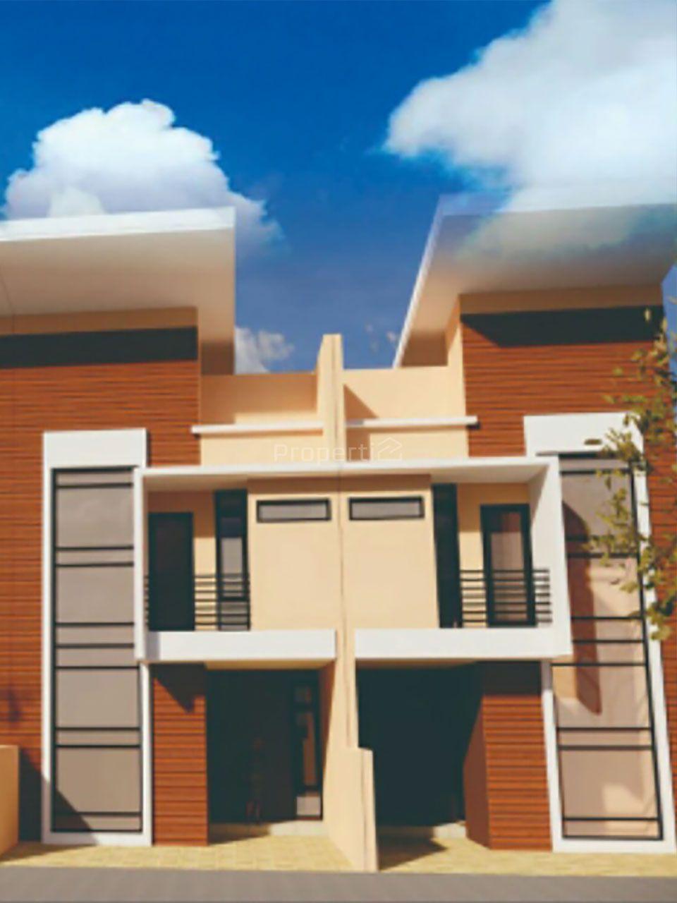 Rumah Kost Modern Renjana Cemerlang Village di Jetis, Malang, Jawa Timur