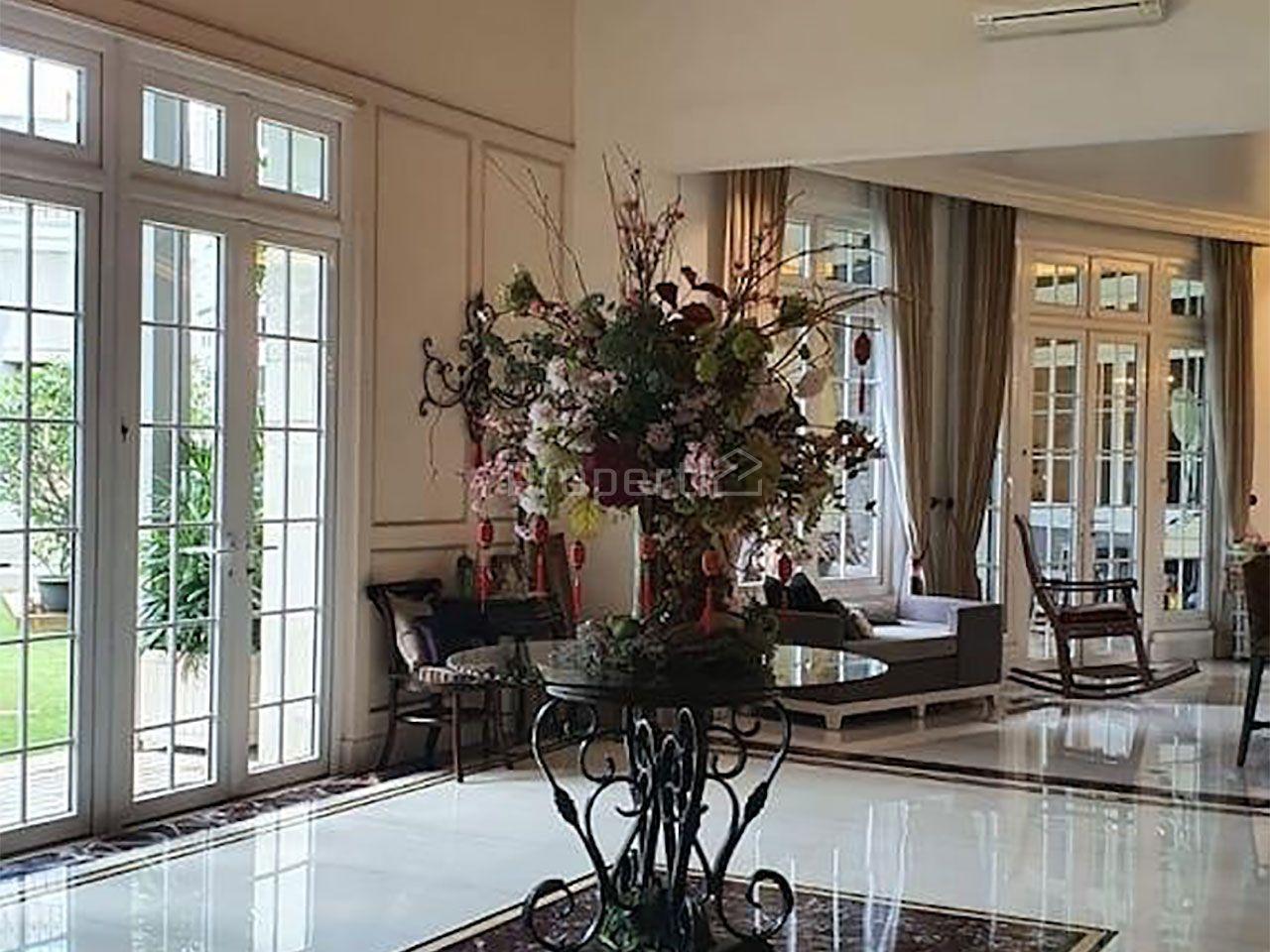 Luxury House at Bukit Golf BSD, Banten