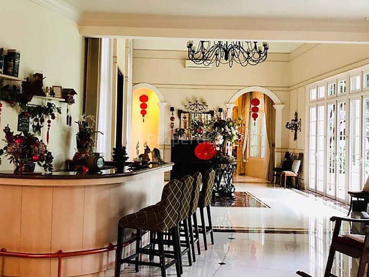 Luxury House at Bukit Golf BSD, Kota Tangerang Selatan