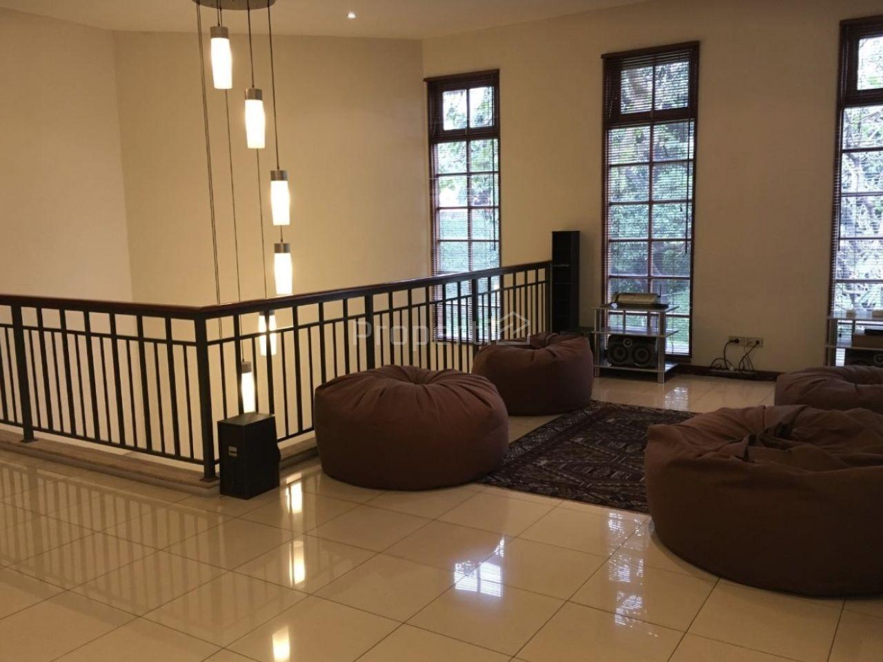 Luxury House in Complex in Cipete, Cilandak