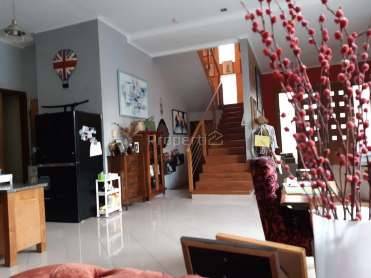 Luxury House at Lebak Bulus, DKI Jakarta