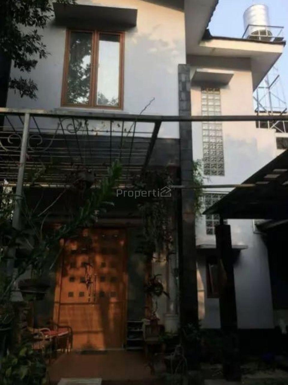 Luxury House at Lebak Bulus, Cilandak