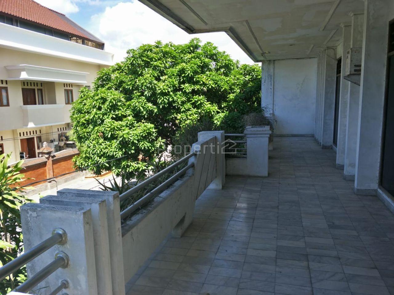 Rumah Mewah di Pusat Kota Denpasar, Denpasar Utara