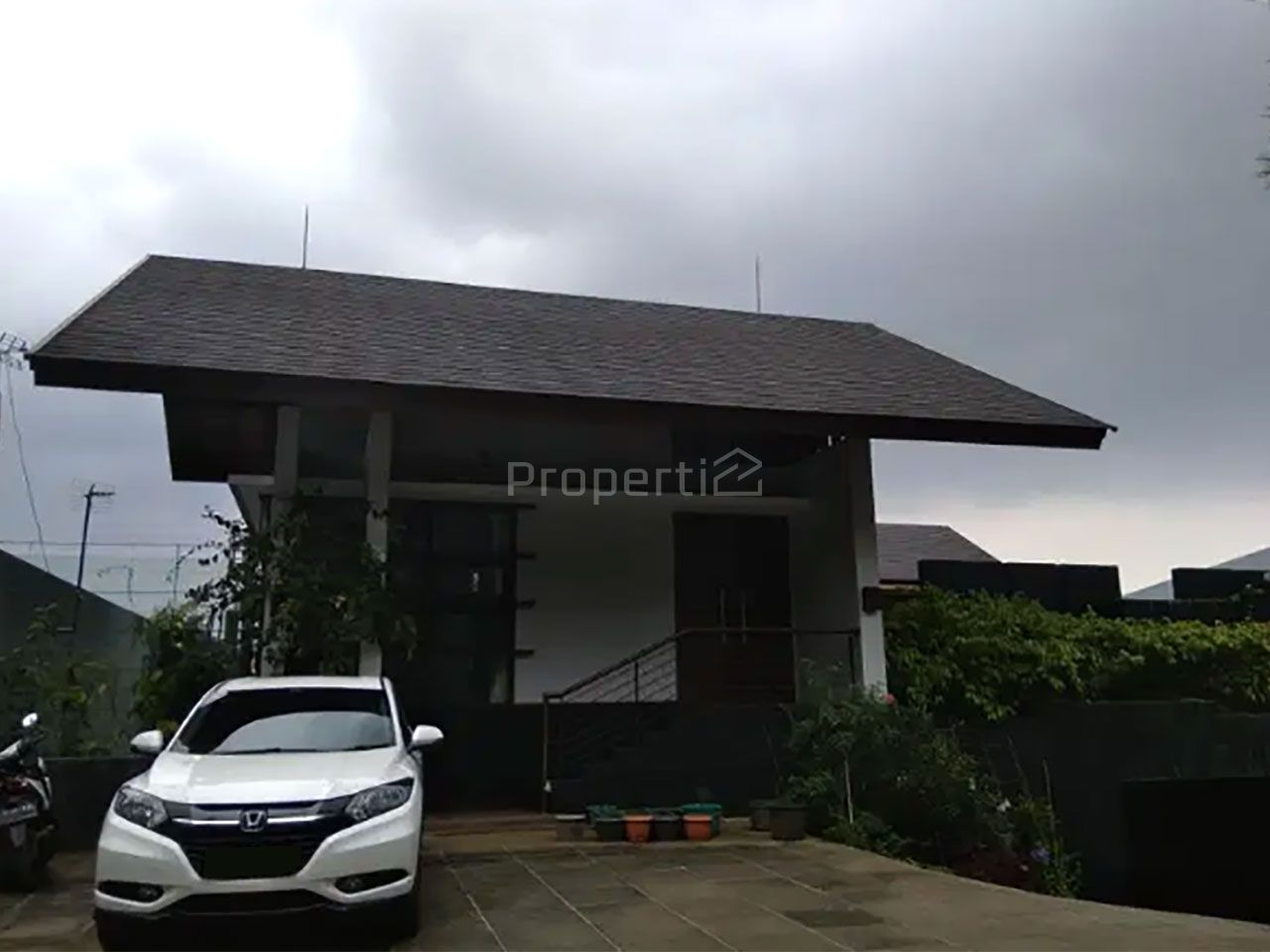 Luxury House at Dago Pakar Resort, Jawa Barat