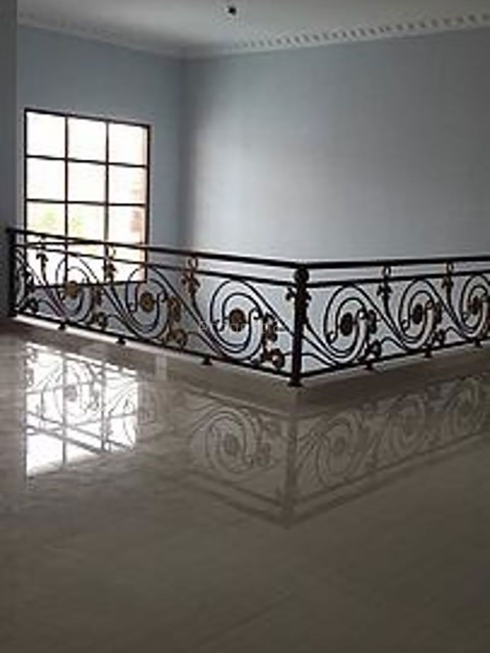 Rumah Mewah Klasik di Kota Wisata Cibubur, Kab. Bogor