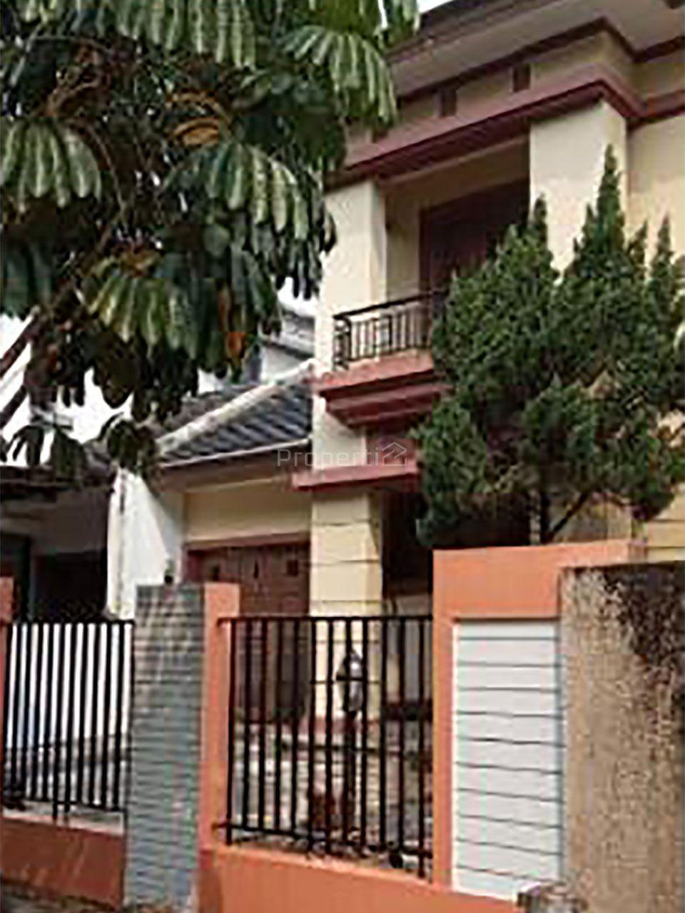 Rumah Minimalis di De Latinos BSD City, Banten