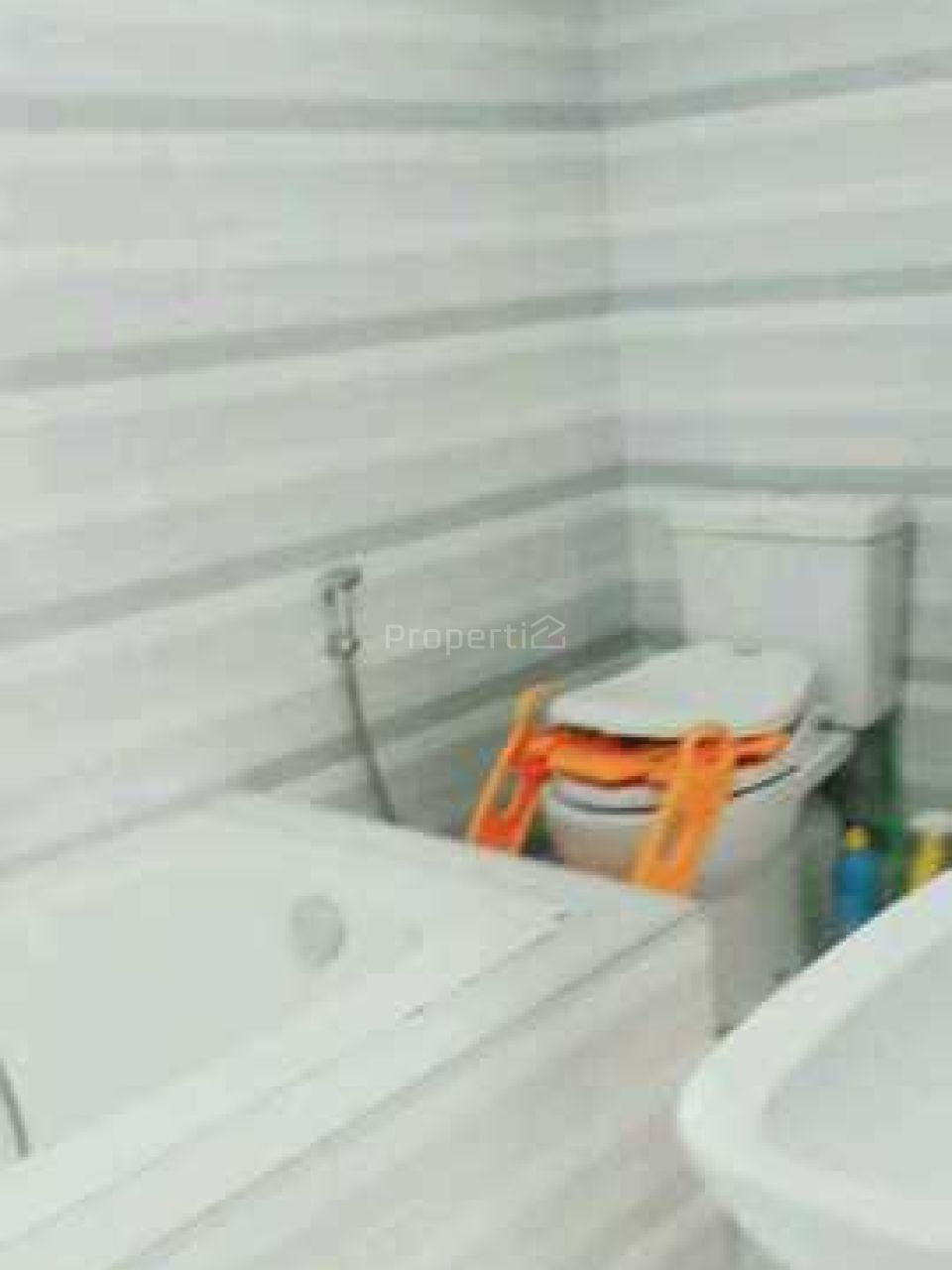 Rumah Minimalis Modern 2,5 Lantai Full Furnished di Jagakarsa, Jagakarsa