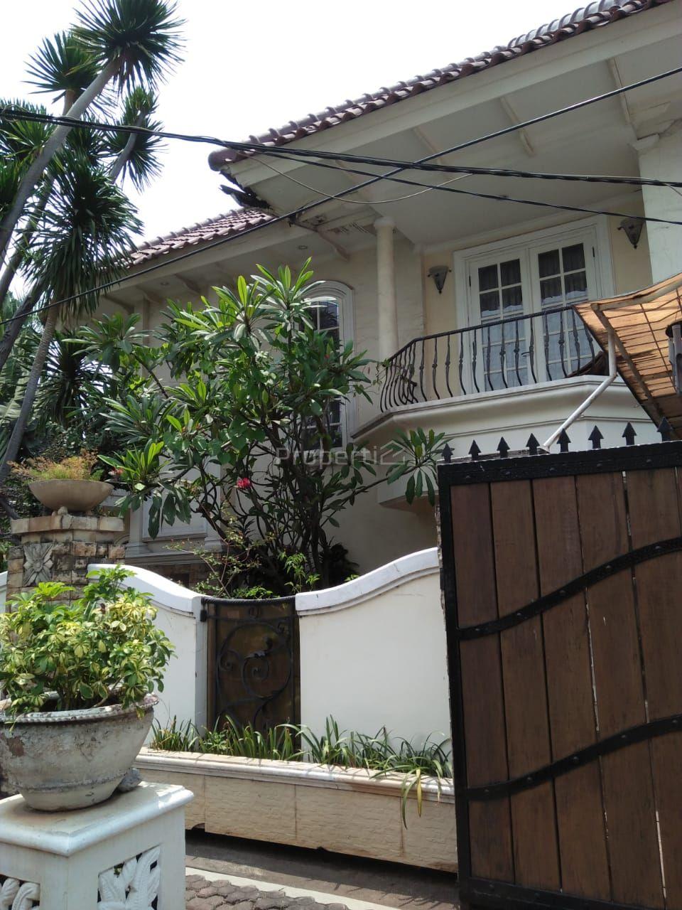 Rumah Modern di Kelapa Gading, DKI Jakarta
