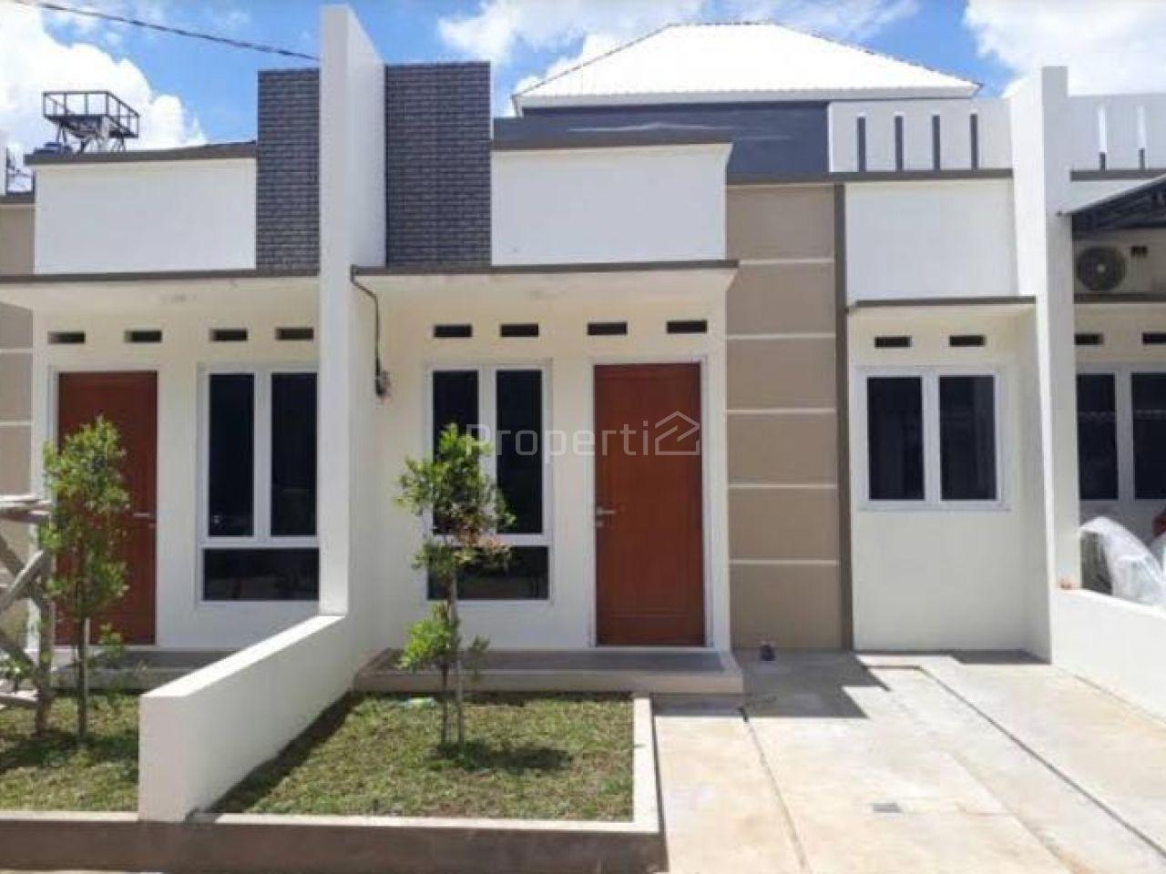 Cheap House in Tlogowaru, Kedungkandang, Malang City, Jawa Timur