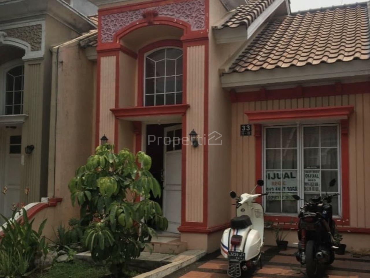 Residential House at CitraGran Cibubur, Jawa Barat