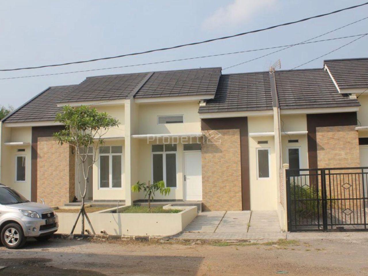 Residential House at Kristal Garden Residences, Jawa Barat