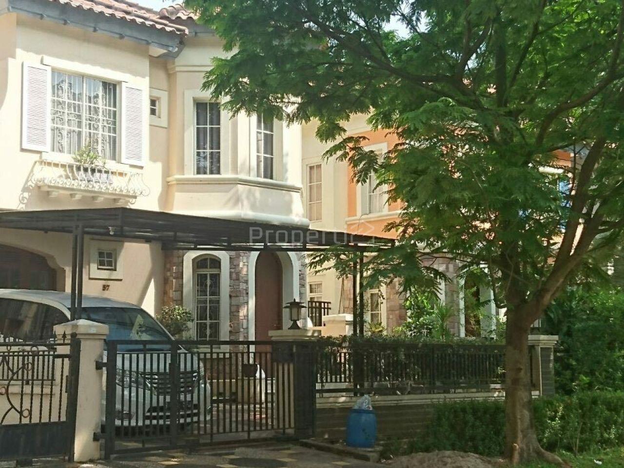 Rumah Perumahan di Lippo Karawaci Utara, Banten