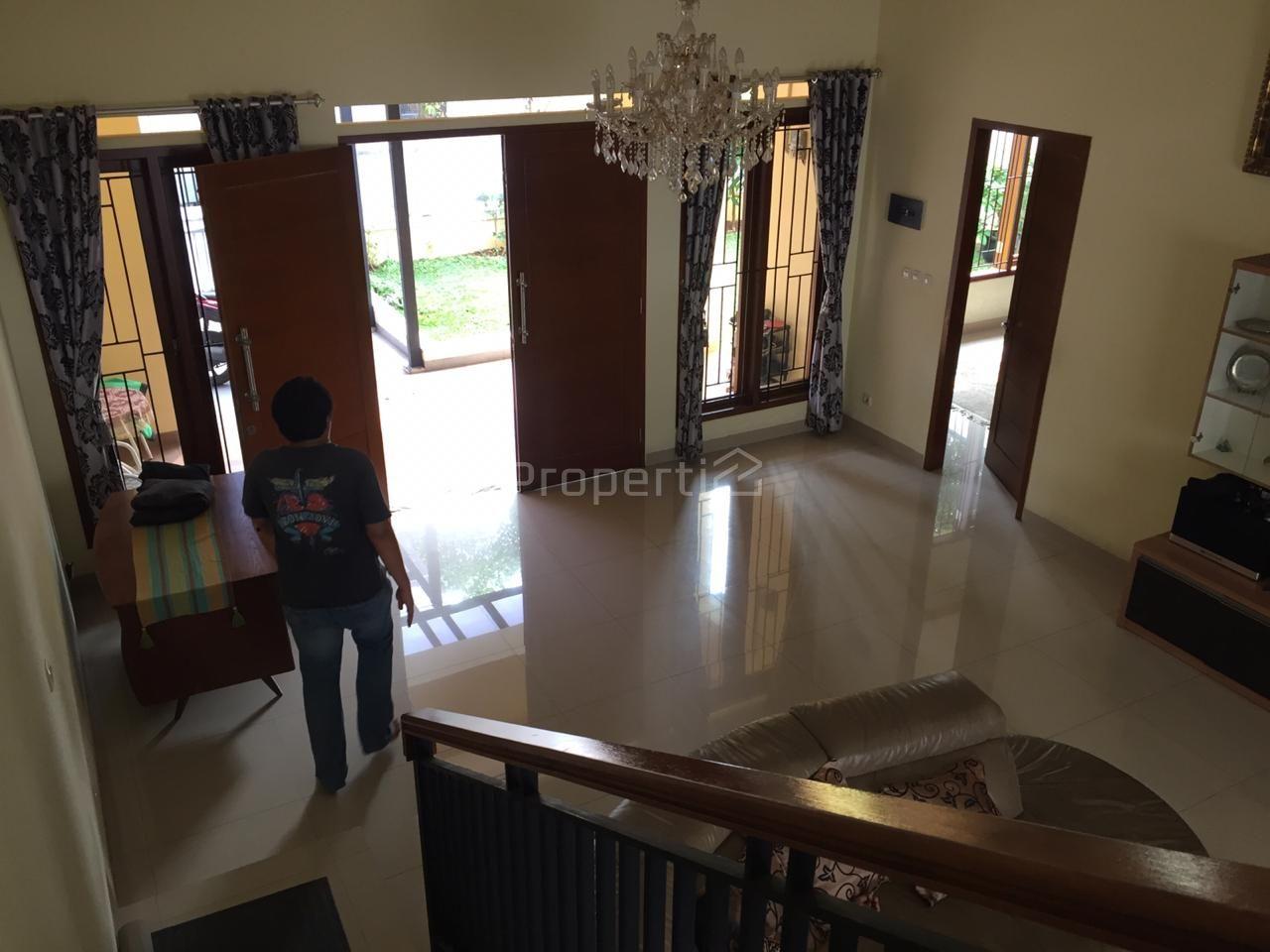 Rumah Perumahan di Perumahan Bukit Cirendeu, Banten