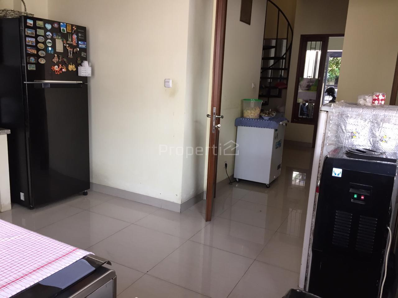 Rumah Perumahan di Perumahan Bukit Cirendeu, Ciputat