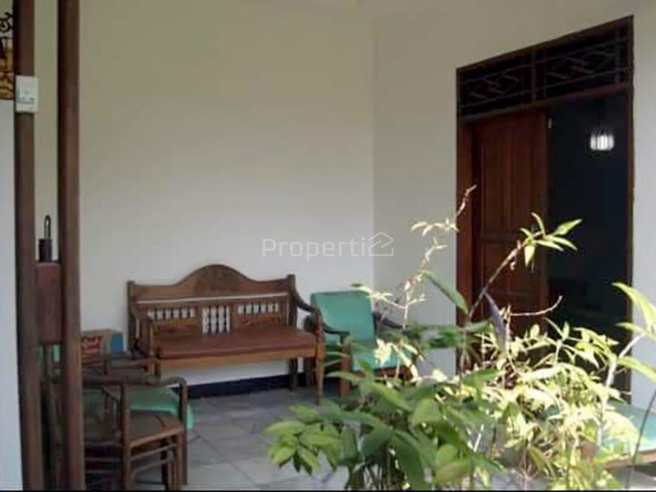 Rumah Sederhana dan Halaman Luas di Area Strategis Jagakarsa, DKI Jakarta