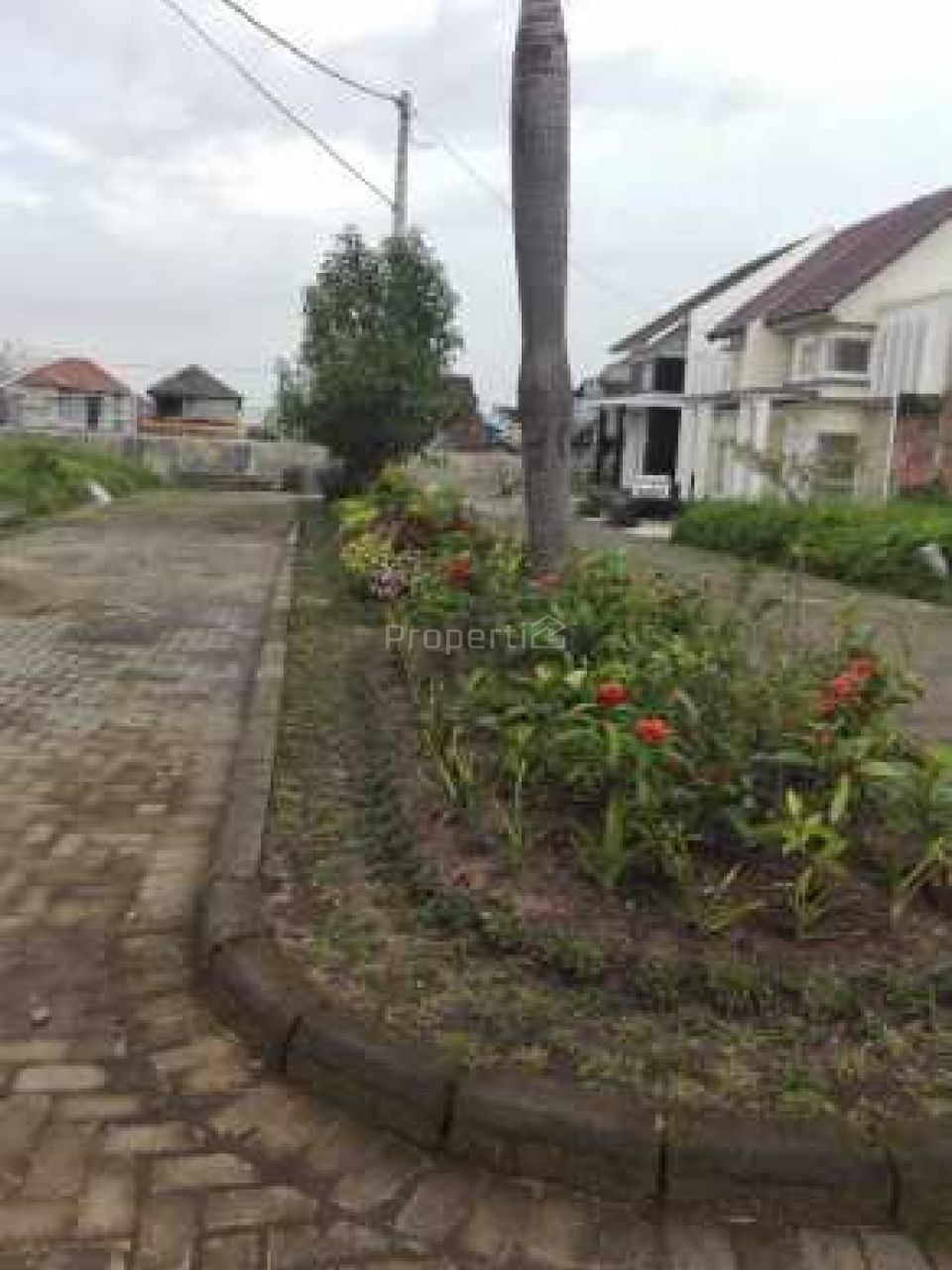Rumah Minimalis Lingkungan Dingin di Sekitar Kawasan Wisata, Jawa Timur
