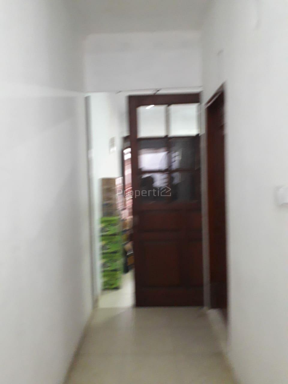 Rumah Siap Huni di Jl. H. Saidi, Jagakarsa