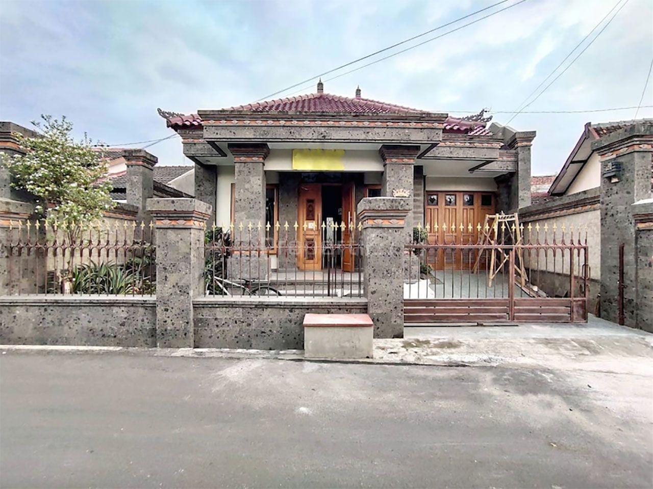 Strategic Ready House in Jogja Elite Area, Di Yogyakarta