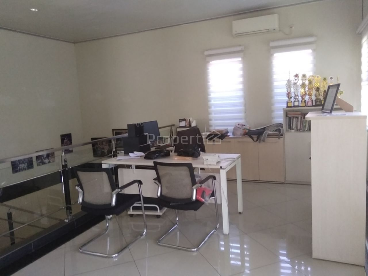 Strategic House in Surapati Core Housing, Cibeunying Kidul