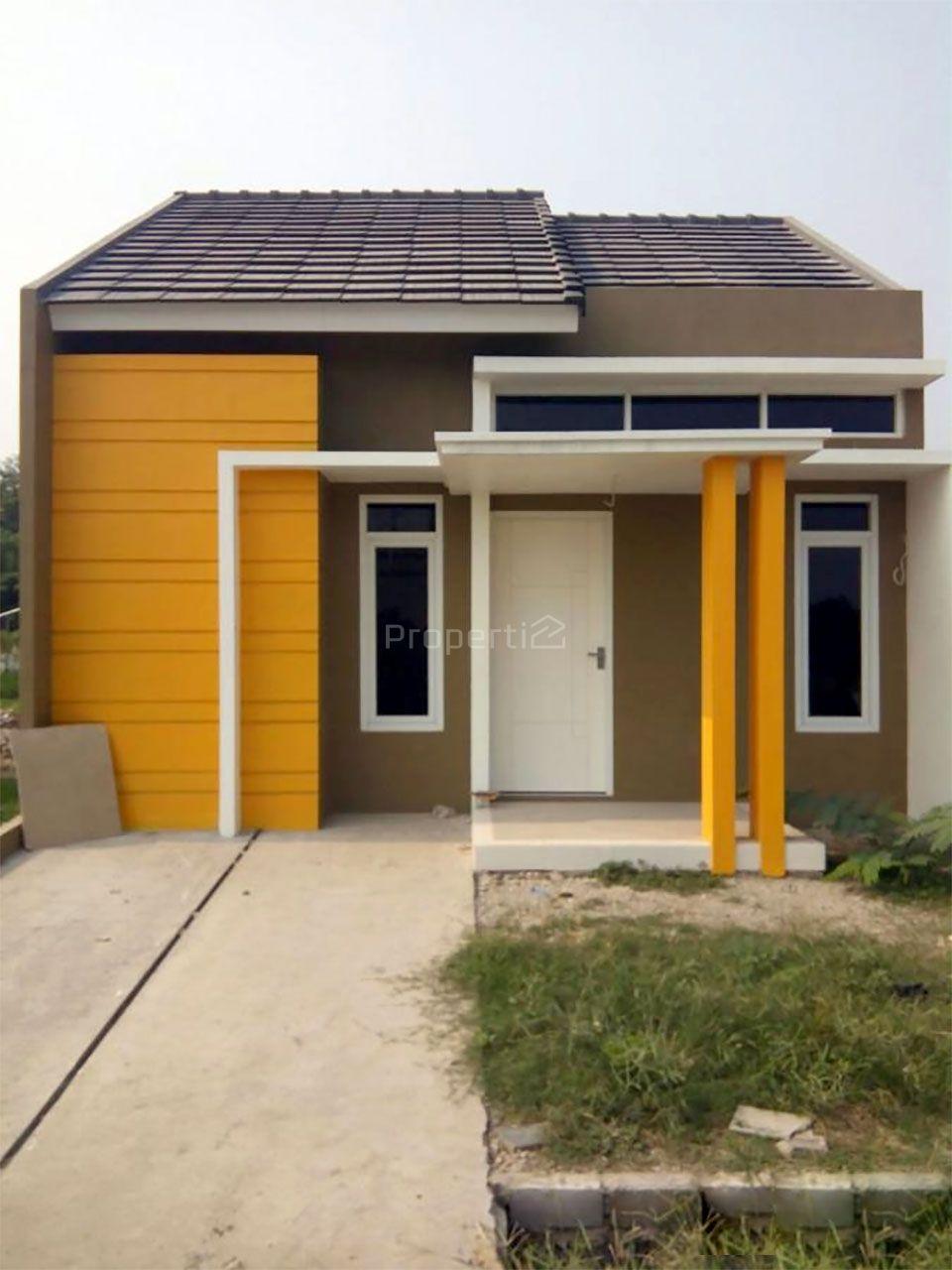 Rumah Murah Siap Huni Dekat Stasiun Bogor, Jawa Barat