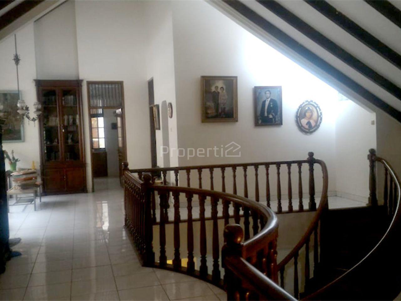 2 Storey House in Menteng, Central Jakarta, Menteng