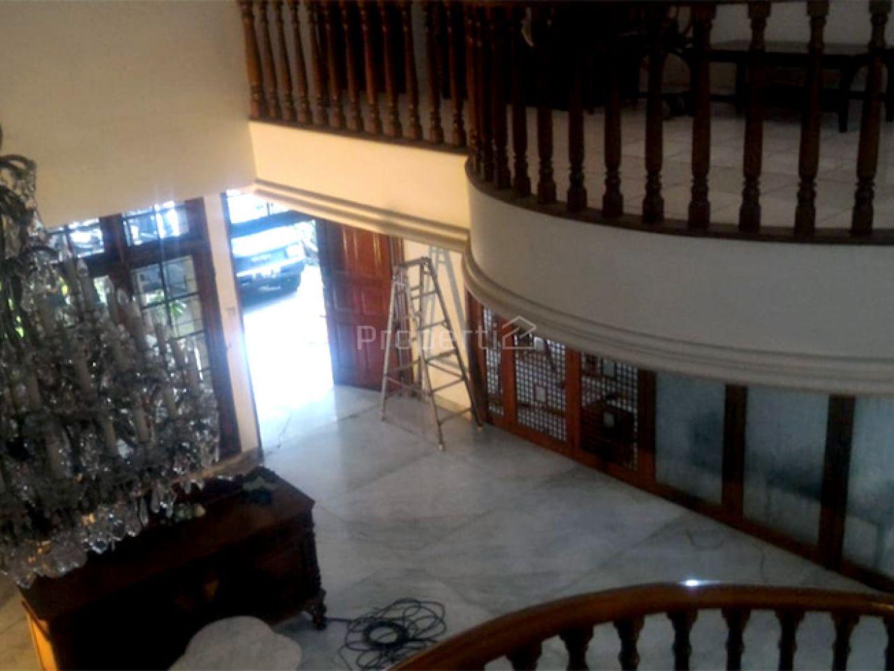 2 Storey House in Menteng, Central Jakarta, Jakarta Pusat