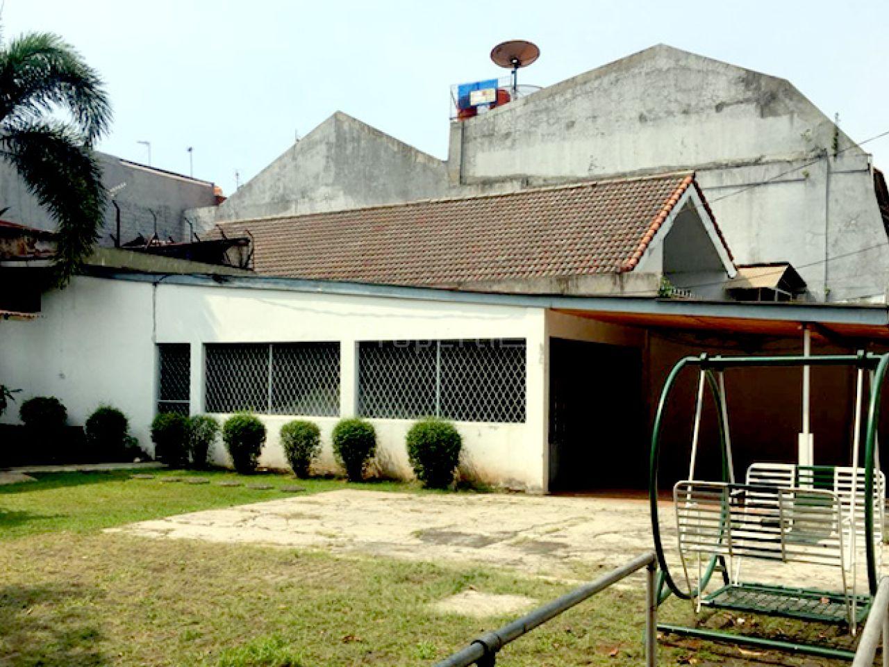 Spacious House in North Tanjung Duren, West Jakarta, DKI Jakarta
