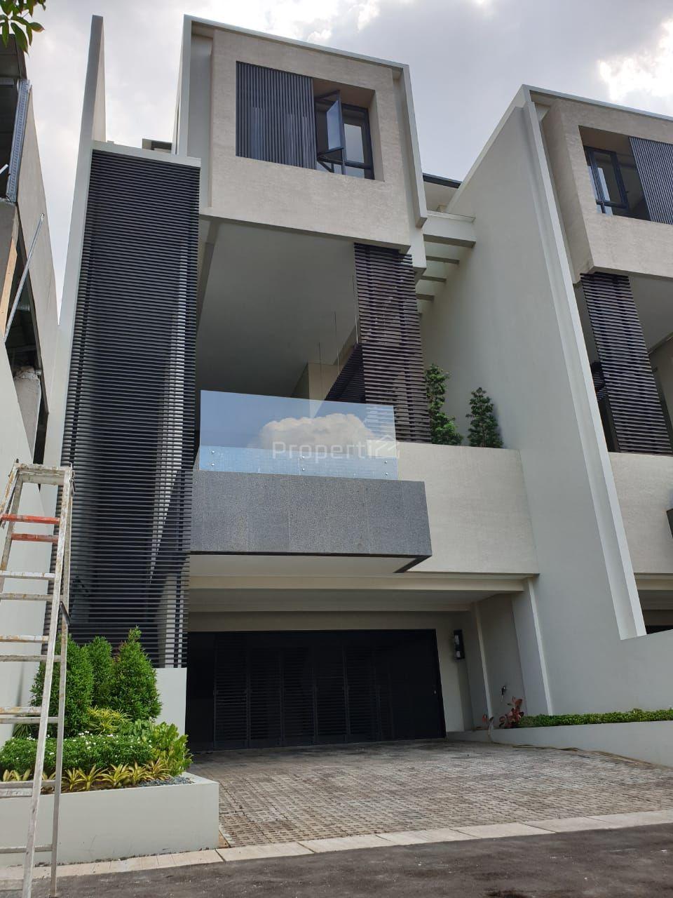 Townhouse in Bidakara, South Jakarta, DKI Jakarta