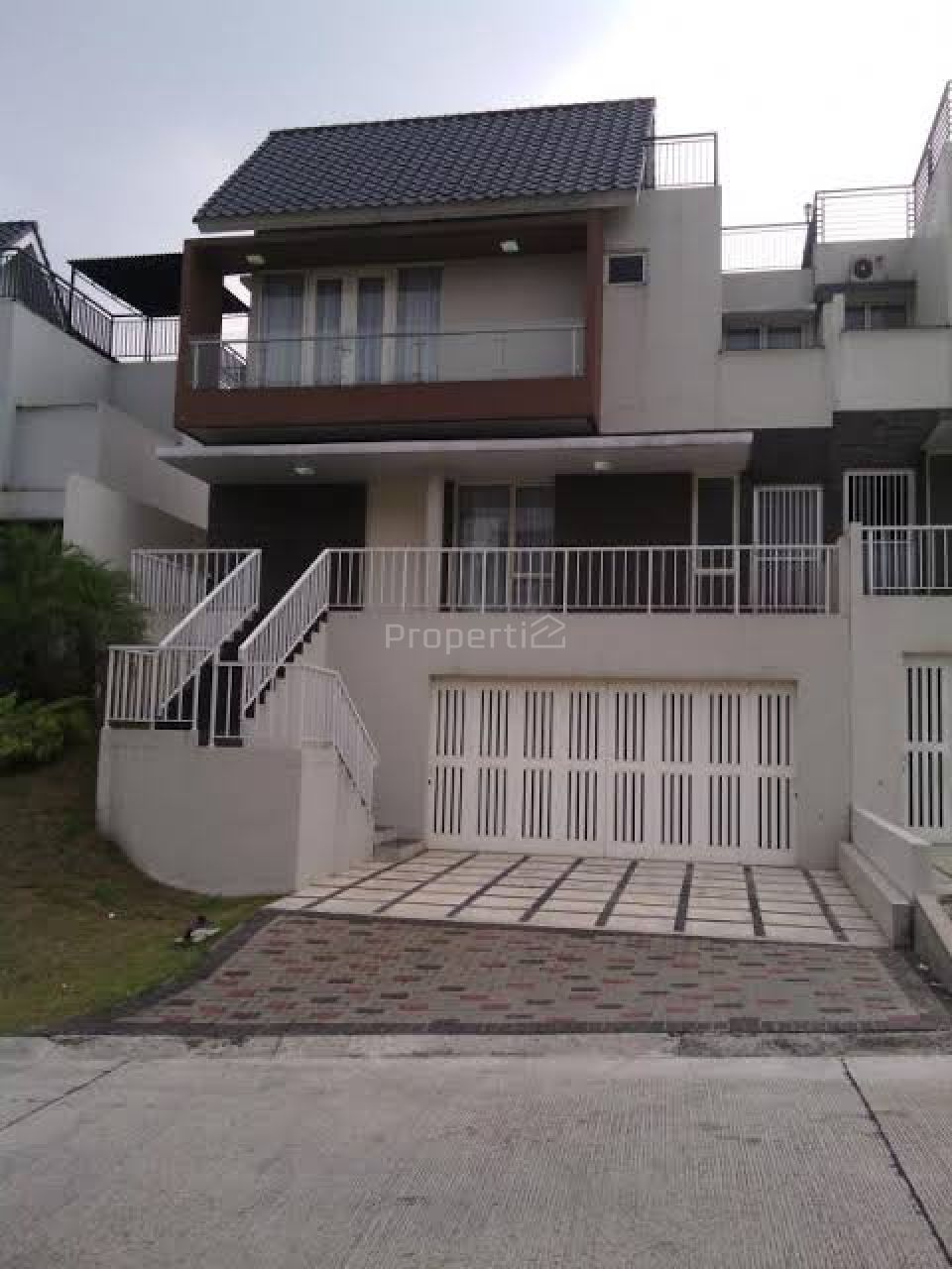 Villa House in Sentul City, Jawa Barat