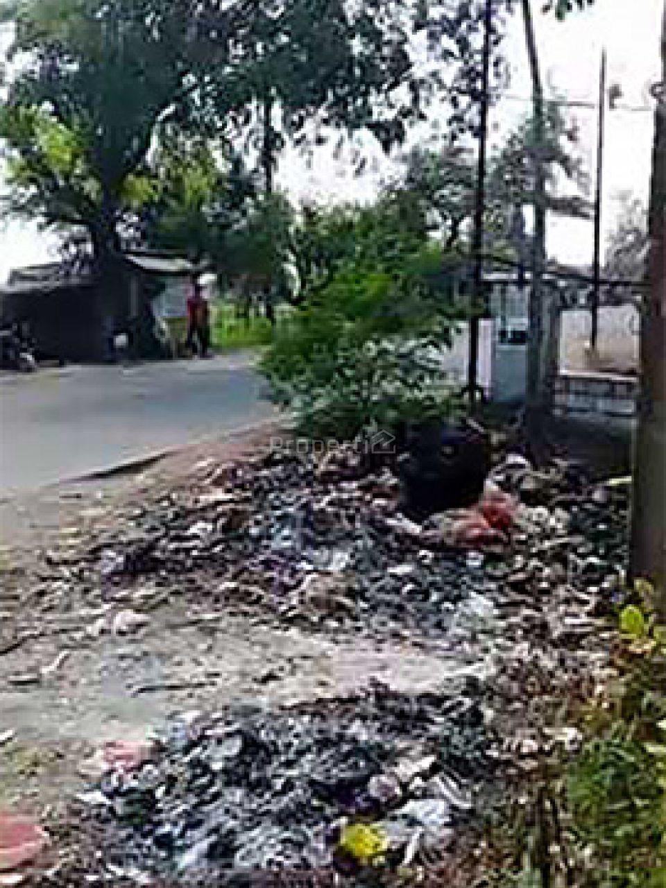 Tanah Lapang Komersial di Tangerang, Sepatan