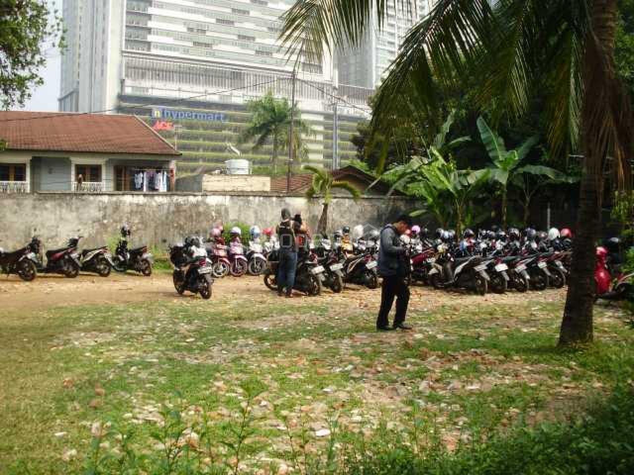 Lahan Investasi Strategis di Kemang, Jakarta Selatan, DKI Jakarta