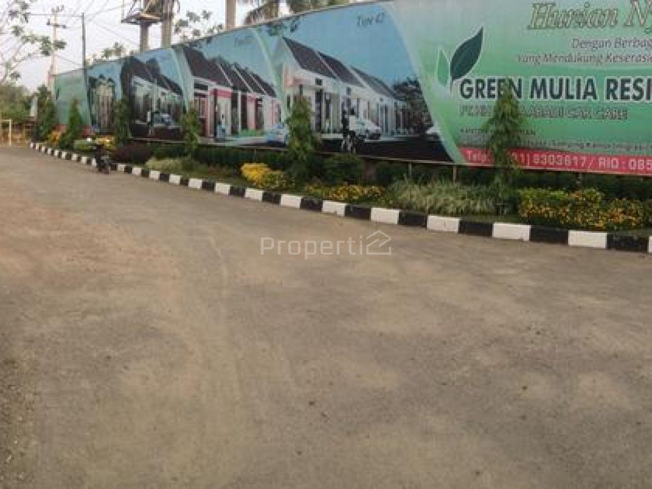 Take Over Perumahan Green Mulia Residence di Cirebon, Jawa Barat