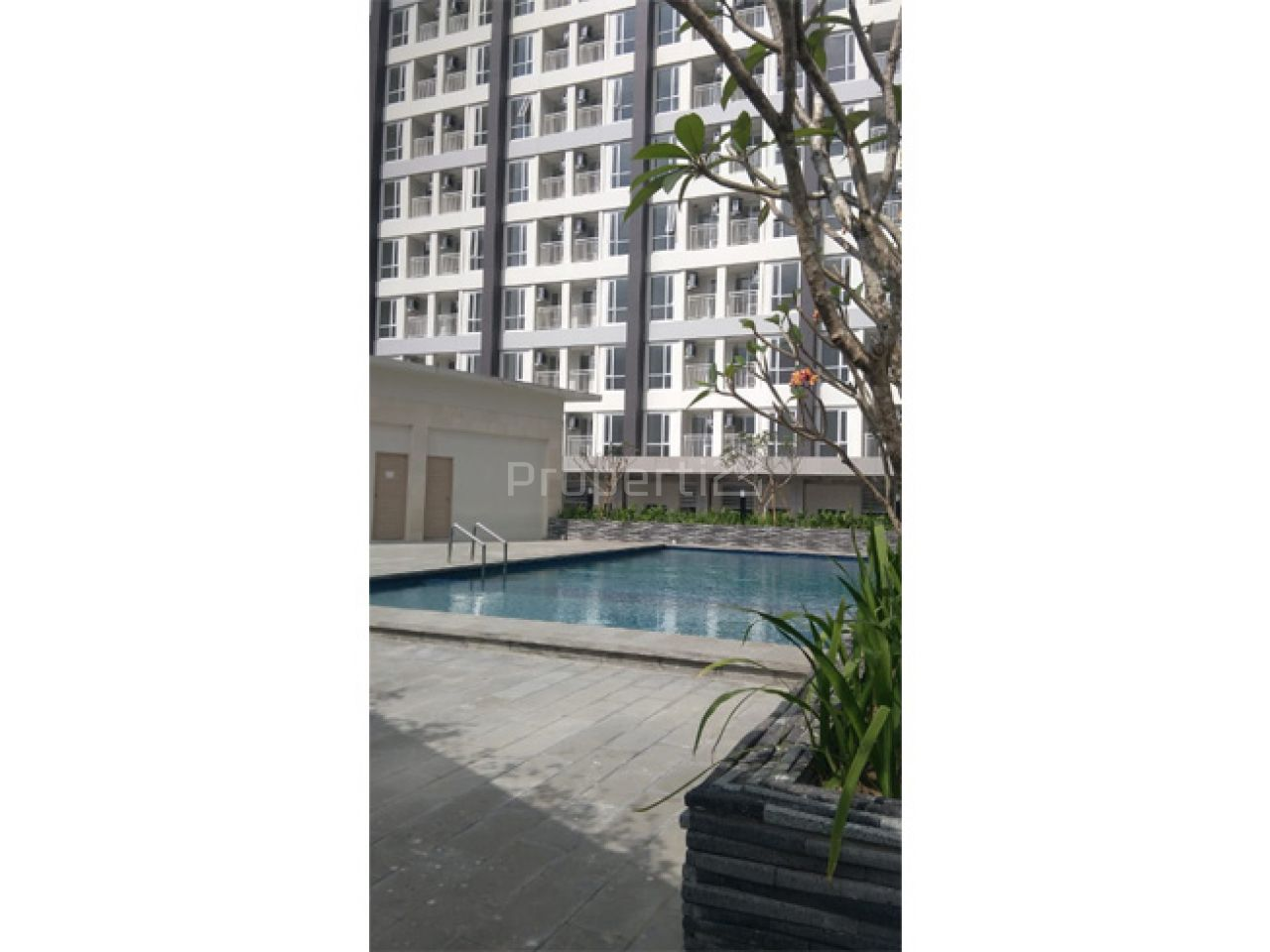 Exclusive Apartment Unit at UGM Area, Kab. Sleman