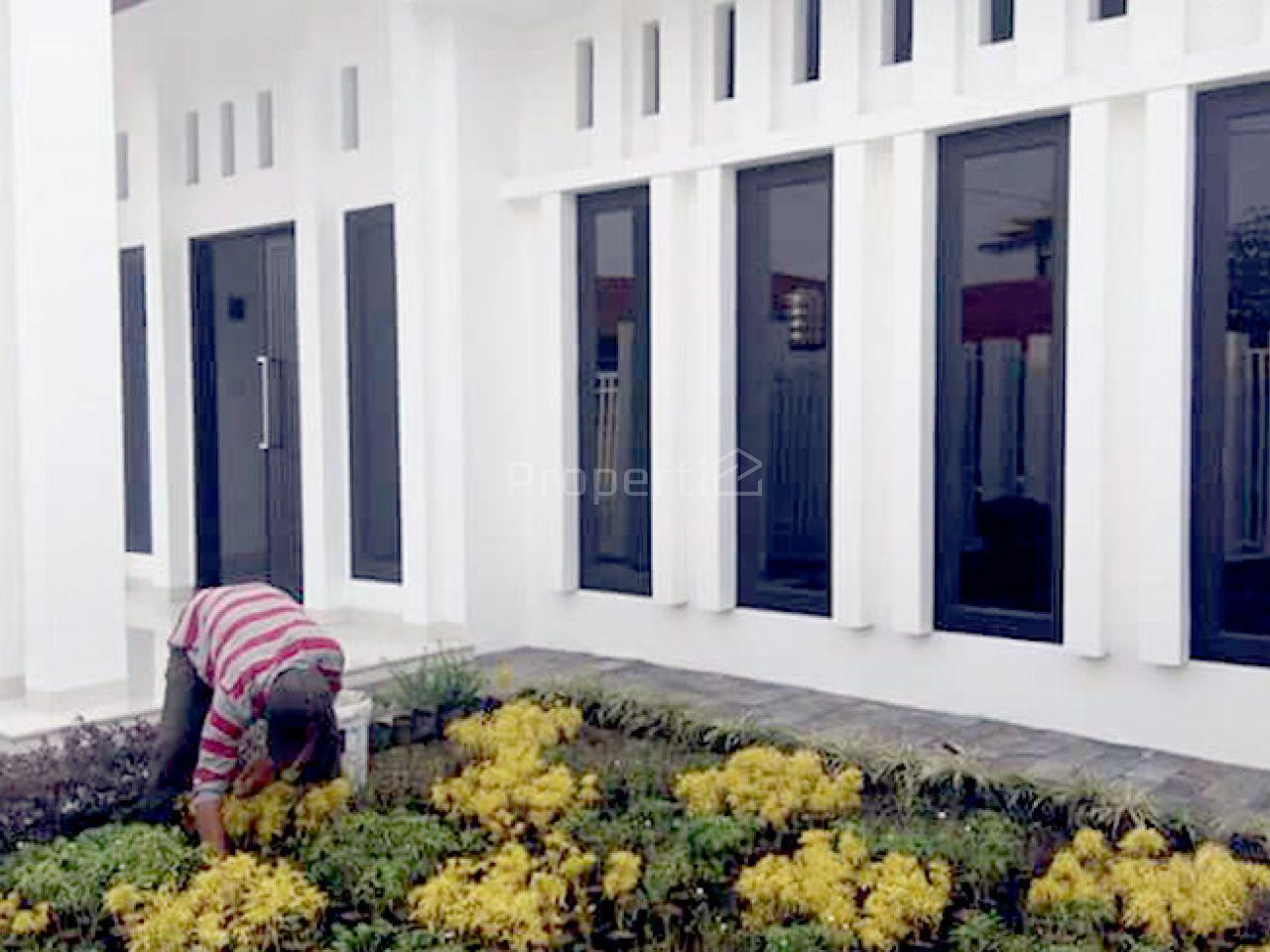 Rumah Baru di Kota Medan, Sumatera Utara