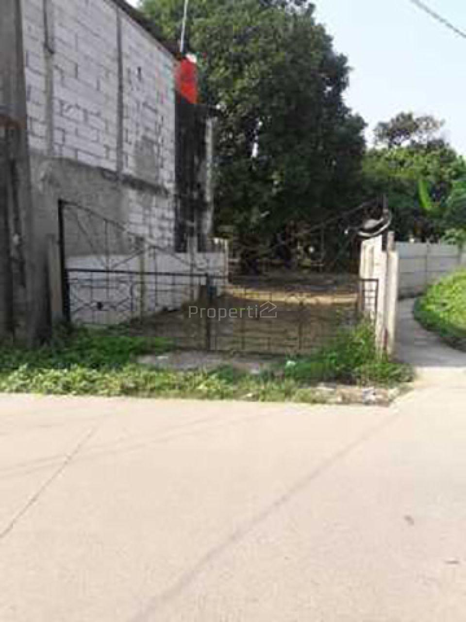 Lahan Peruntukan Perumahan di Tangerang, Banten