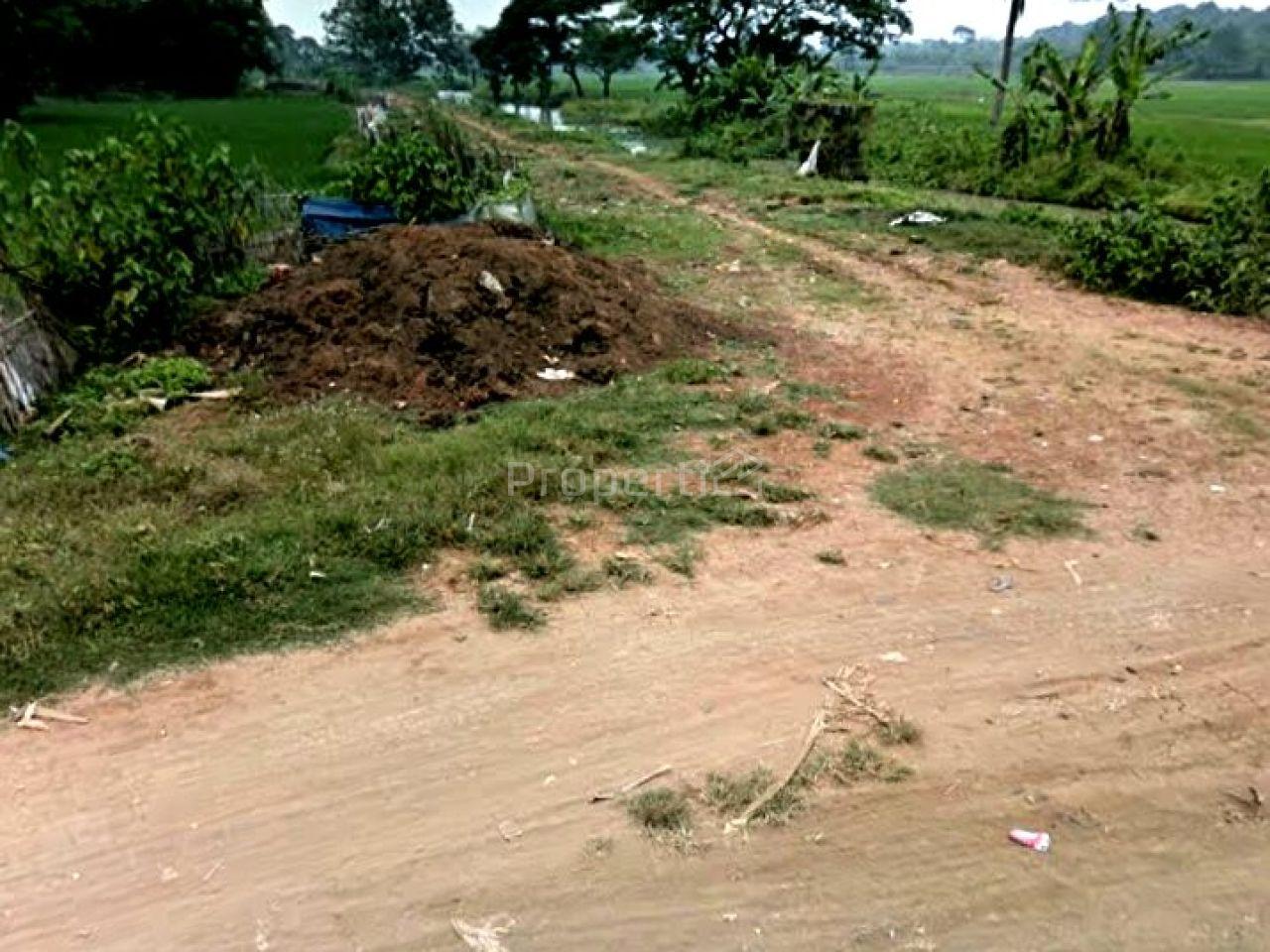 Tanah 1,1 Ha Peruntukan Perumahan di Rajeg, Tangerang, Kab. Tangerang