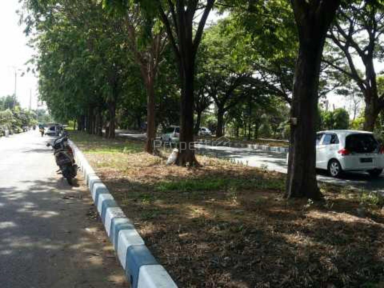 Land 4 Ha on Side of Highway in Sidoarjo, Jawa Timur