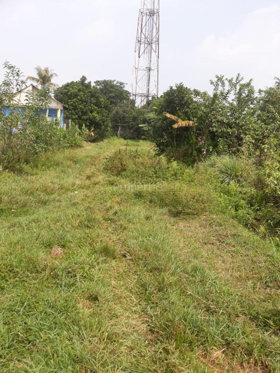 Lahan Peruntukan Perumahan di Cilebut, Kab. Bogor