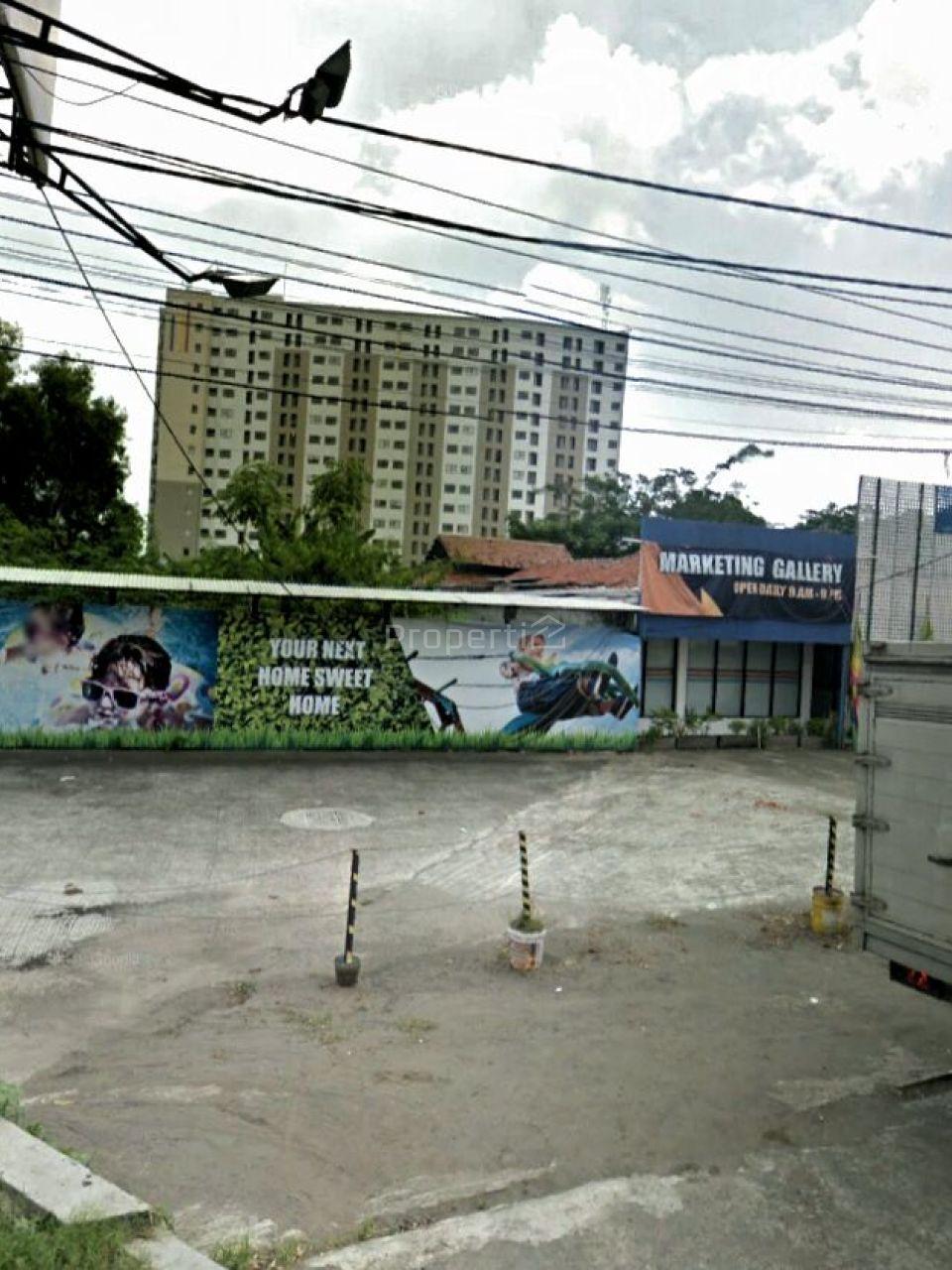 Commercial Land in Daan Mogot, Banten